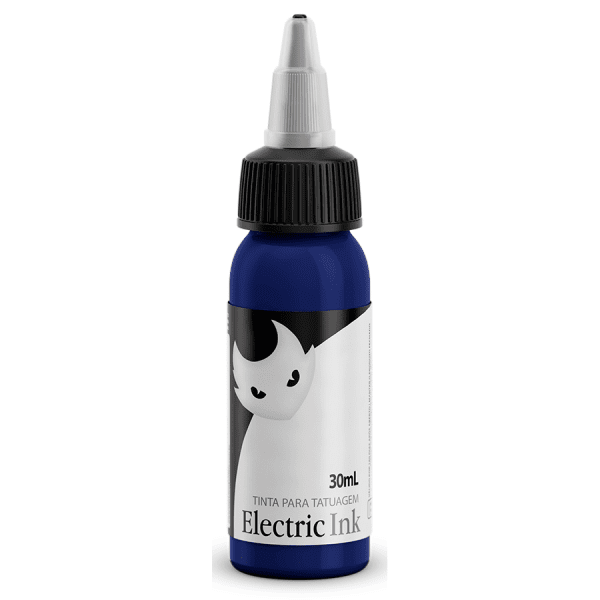 Electric Ink - Azul Jeans 30ml