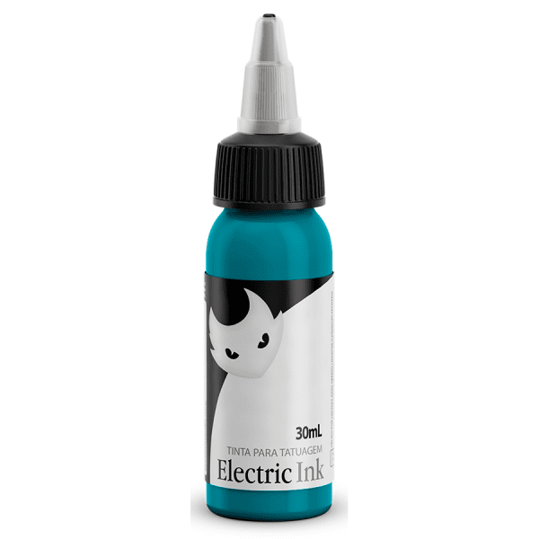 Electric Ink - Azul Mar 30ml