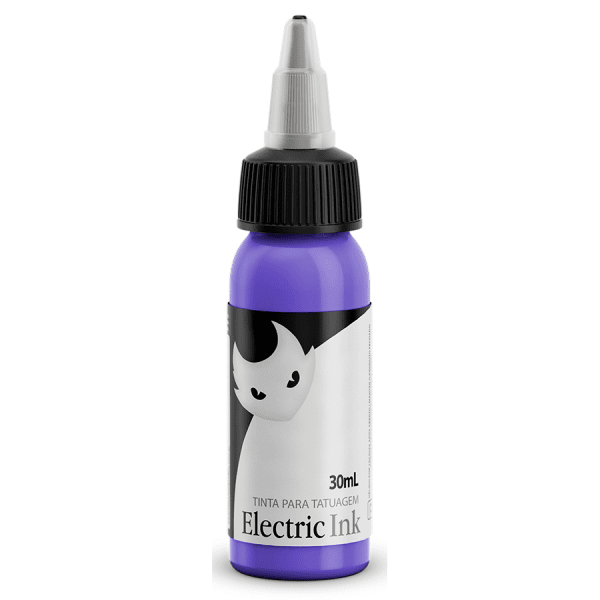 Electric Ink - Lilas 30ml