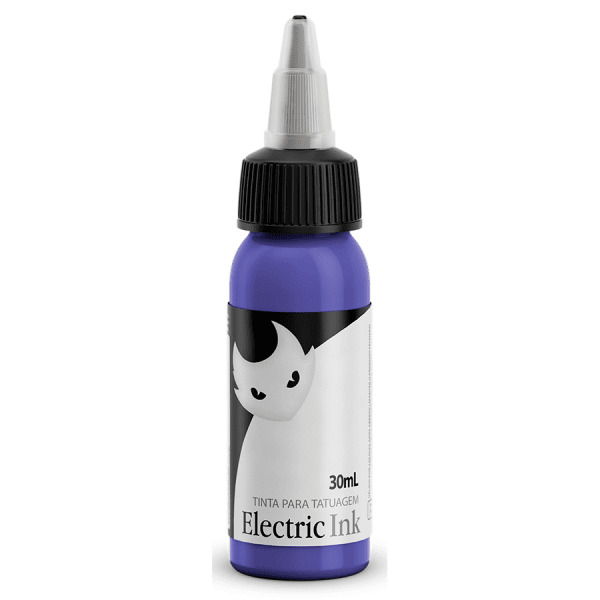 Electric Ink - Uva 30ml