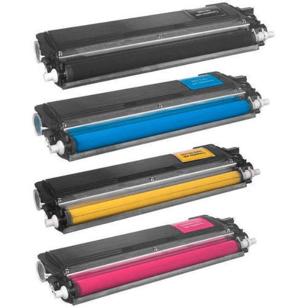 Toner Brother Kit TN210 / 230 / 3040 compatível