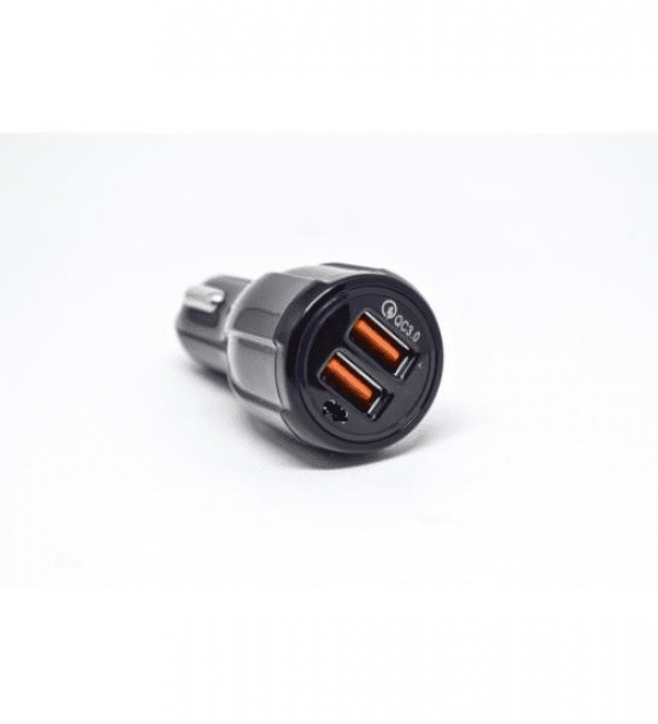 Carregador Veicular USB 5.1A Turbo SH-C002 Shinka