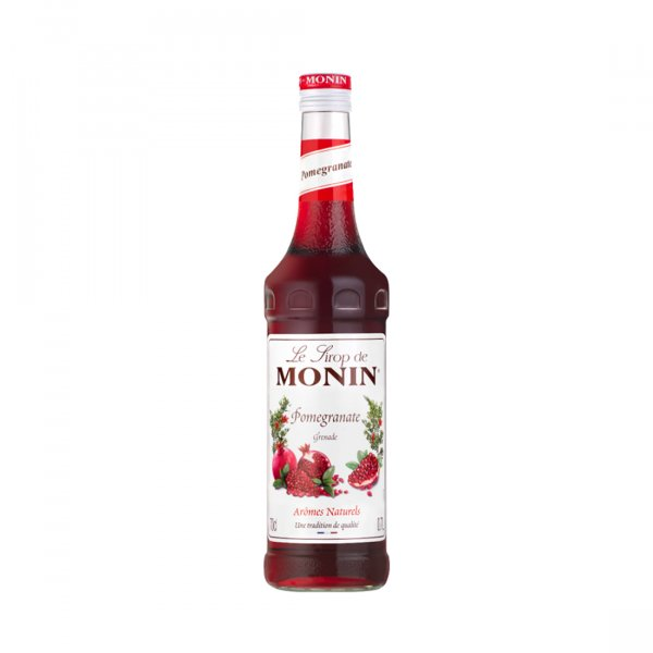 Xarope de Romã - 700ml - MONIN