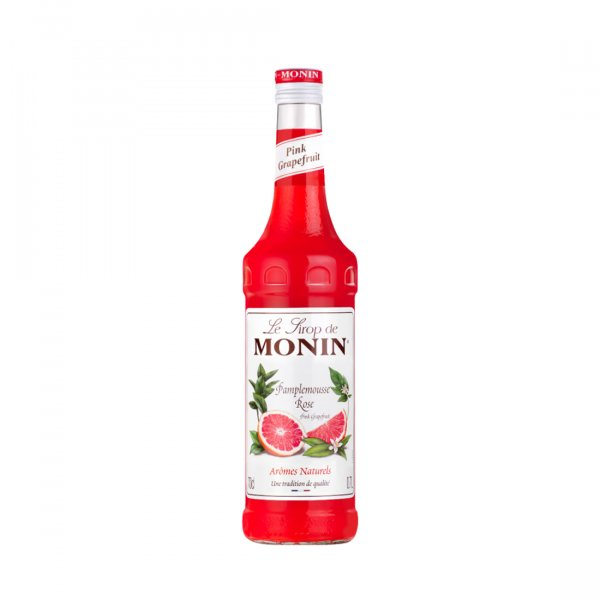 Xarope de Toranja - 700ml - MONIN