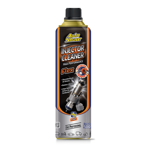 Injector Clean - 500ML