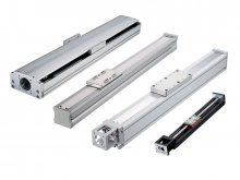 Industrial Robot (Linear Stage)