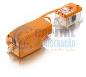 BOMBA REMOCAO COND 12L 220V 1F (LIMITE: 30.000 Btu/h) MINI ORANGE ELGIN