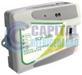 CONVERSOR SERIAL/ETHERNET TCP-485 FULL GAUGE