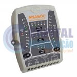 CONTROLADOR FULL GAUGE NEW ANASOL 110/220V