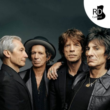 Excursão - The Rolling Stones