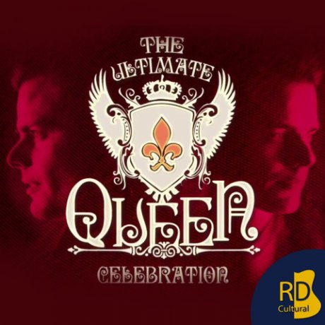 Excursão - Marc Martel: The Ultimate Queen Celebration
