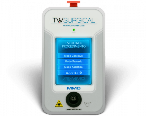 TW Surgical