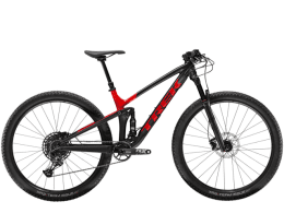 Bicicleta / Bike Trek Top Fuel 8 2020
