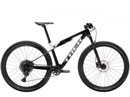 Bicicleta / Bike Trek Supercaliber 9.7 2021