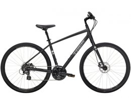 Bicicleta / Bike Trek Verve 2 Disc 2021