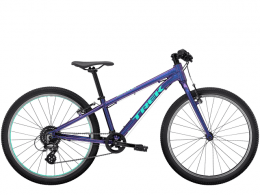 Bicicleta / Bike Trek Wahoo 24 2021