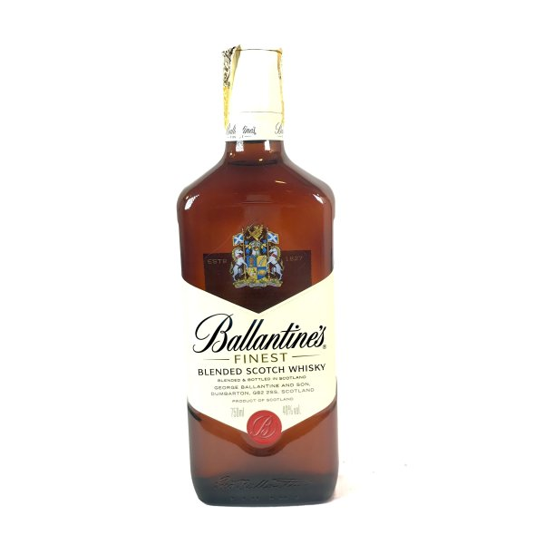 Whisky Ballantine's Finest Escocês 750ml