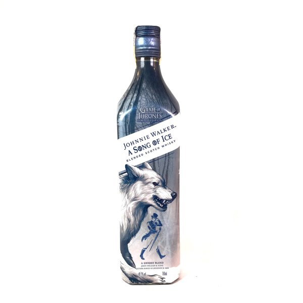 Whisky Johnnie Walker - A Song Of Ice 750ml