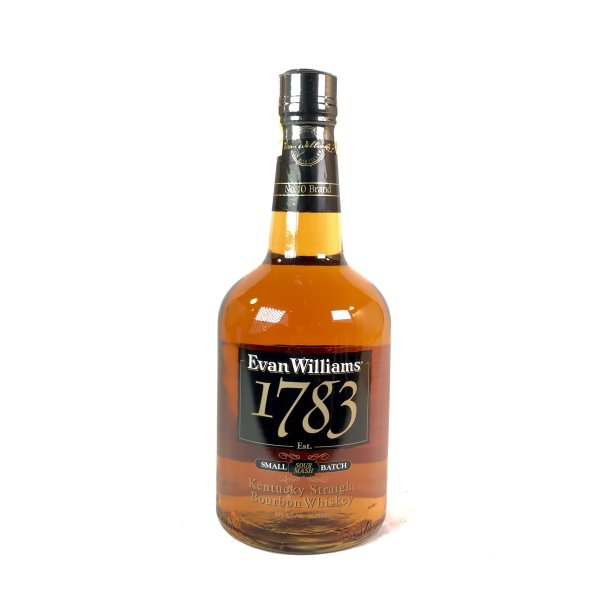 Whisky Evan Williams 1783 Bourbon 750 ml